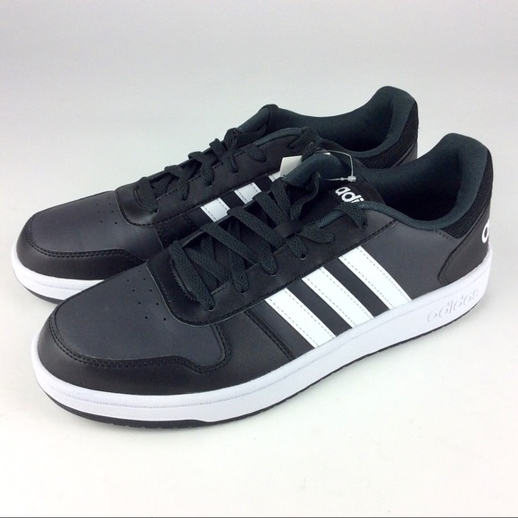 adidas Shoes   Adidas Hoops 2 Low Tops
